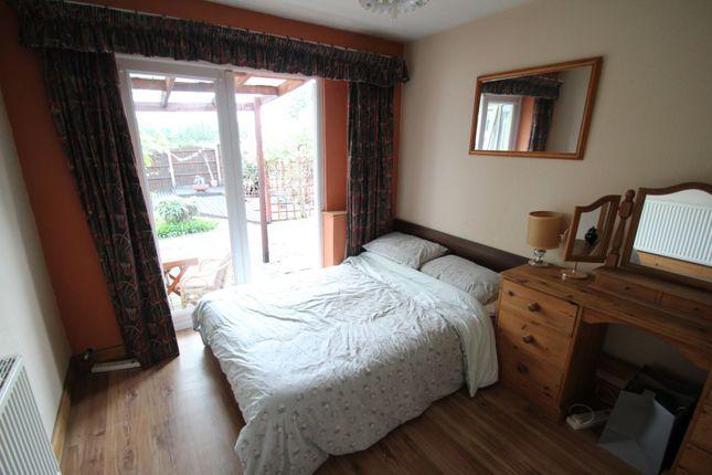Bedroom Two of Nethergreen Avenue, Killamarsh, Sheffield S21