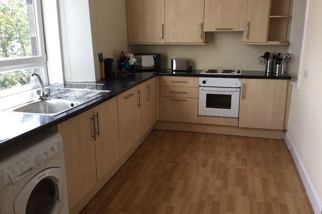 Thumbnail Flat to rent in Cecil Street, Hillhead, Glasgow