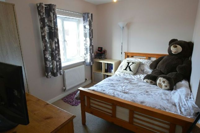 Bedroom Two of Goodheart Way, Thorpe Astley, Leicester LE3