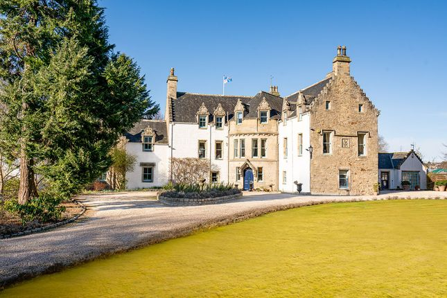 Thumbnail Detached house for sale in King Street, Elgin