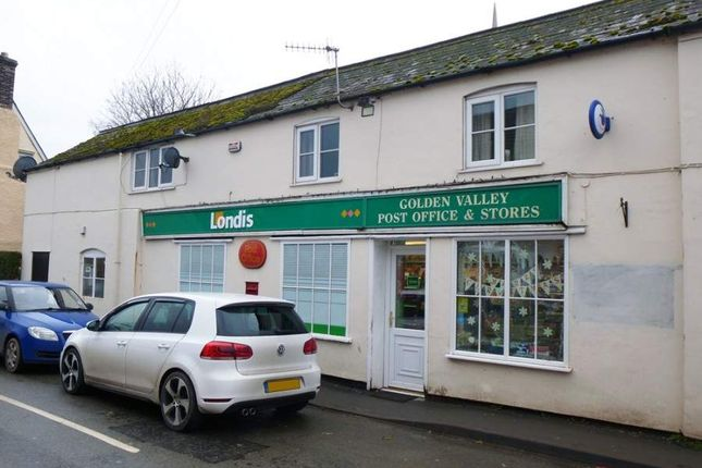 Thumbnail Retail premises for sale in Church Road, Hereford
