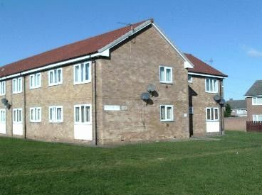 Thumbnail Flat to rent in Fosdyke Green, Netherfields, Middlesbrough