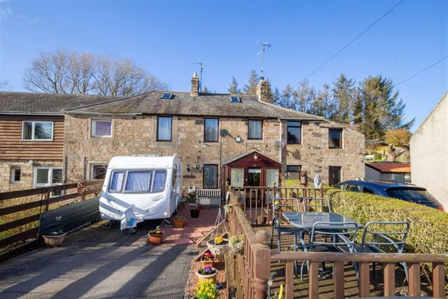 Terraced house for sale in Millfield Place, East Ord, Berwick-Upon-Tweed