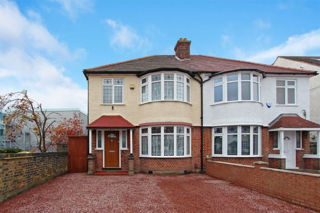 Thumbnail Property for sale in Popes Lane, Ealing