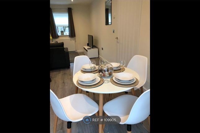 Thumbnail Flat to rent in Bedford Road, St. Albans