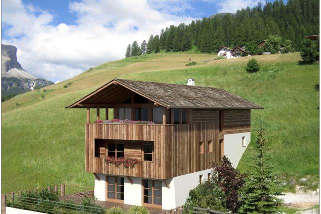 Thumbnail Land for sale in Str. Agà, Corvara In Badia, Alta Badia, Bz, Dolomites, Italy