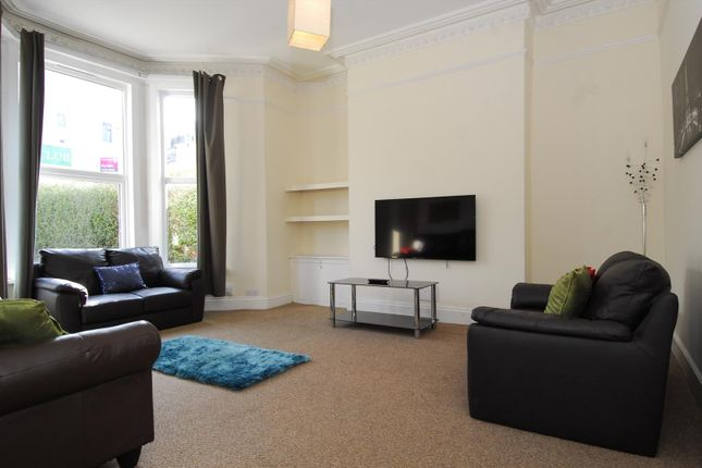 Thumbnail Property to rent in Belgrave Road, Mutley, Plymouth