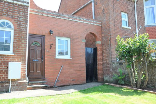 Thumbnail Studio to rent in Station Road, Pinhoe, Exeter