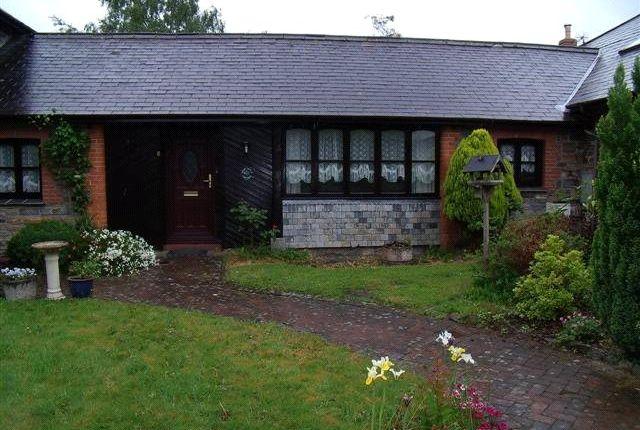 Thumbnail Bungalow to rent in Manor Road, Landkey, Barnstaple