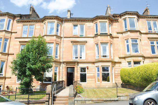 Thumbnail Flat for sale in Stanmore Road, Flat 2/2, Mount Florida, Glasgow