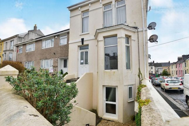1 bed flat to rent in Pearson Road, Plymouth PL4