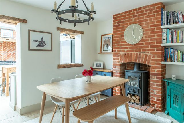 Dining Room of Malting Road, Peldon, Colchester CO5