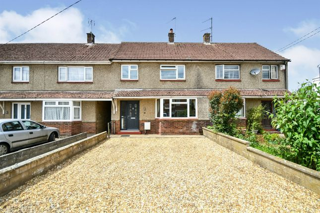 Terraced house for sale in Parliament Street, Chippenham