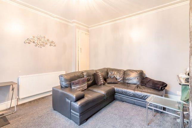 Living Room of Eton Street, Halifax HX1