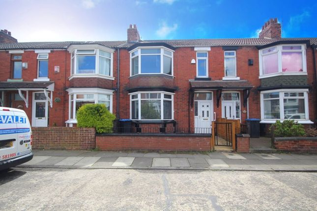 Terraced house for sale in Lambeth Road, Linthorpe, Middlesbrough