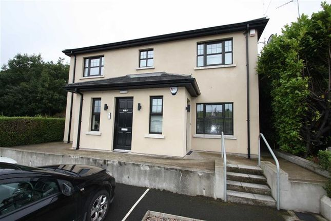 Thumbnail Flat to rent in Reid Court, Ballynahinch, Down
