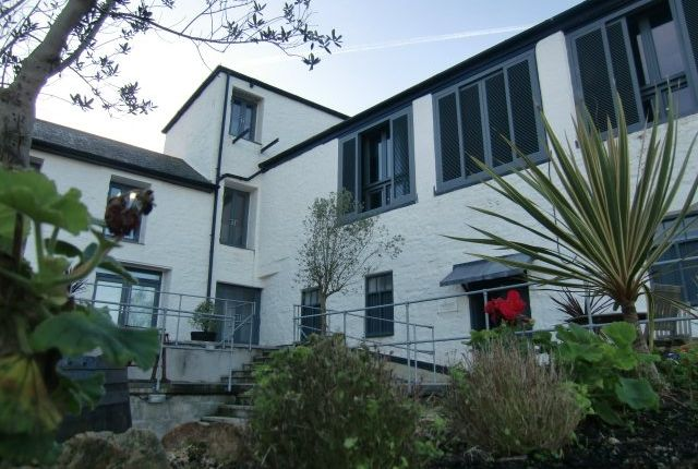Thumbnail Flat to rent in Brewery Court, Sea Lane, Hayle