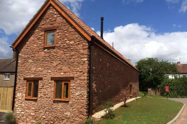Thumbnail Property to rent in Fitzhead, Taunton