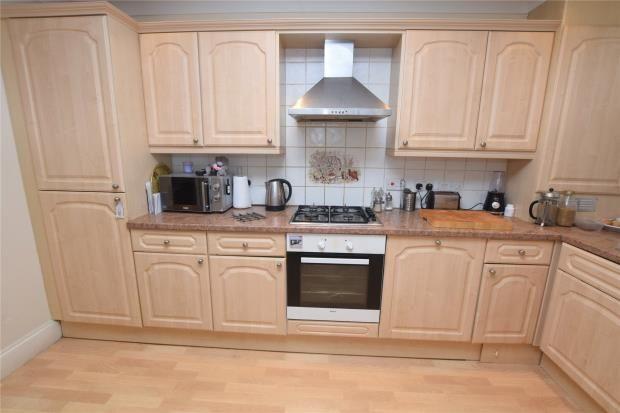 Kitchen of Carlton Manor, 9 Roundham Road, Paignton, Devon TQ4