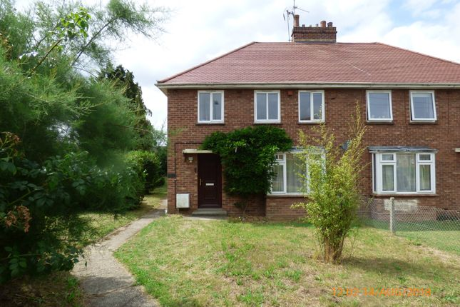 2 bed flat to rent in Rigbourne Hill, Beccles NR34