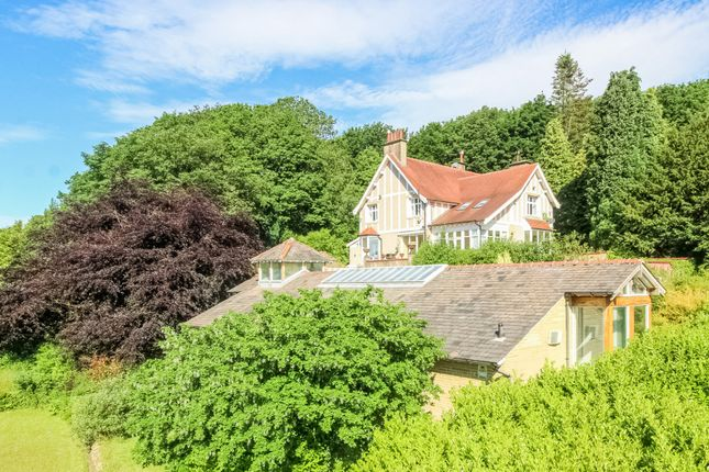 Thumbnail Detached house for sale in Binns Lane, Holmfirth
