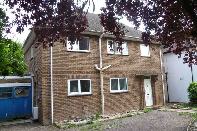 Thumbnail Property for sale in Fendon Road, Cambridge