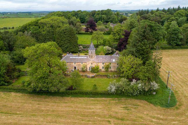 Thumbnail Detached house for sale in Fairlie Estate, Gatehead, Kilmarnock, Ayrshire