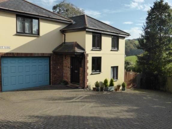Thumbnail Detached house for sale in Padstow, Cornwall