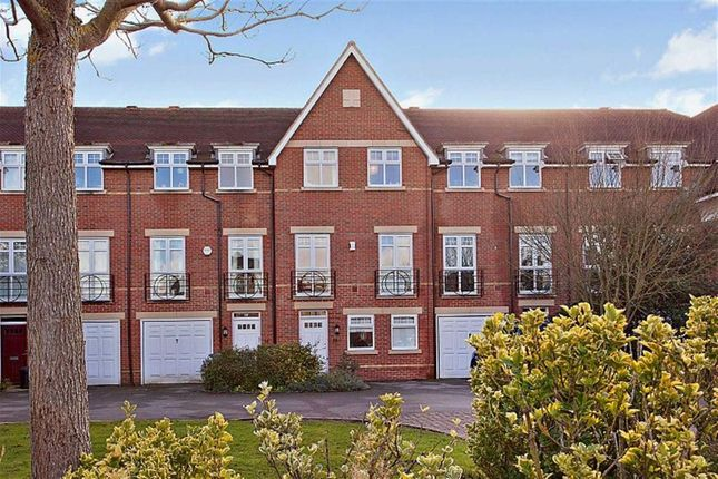 Thumbnail Property to rent in Stone Meadow, Oxford
