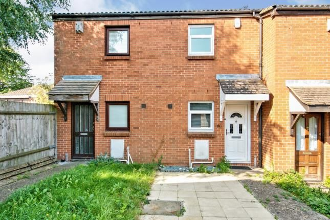 Front of Purfleet-On-Thames, Thurrock, Essex RM19