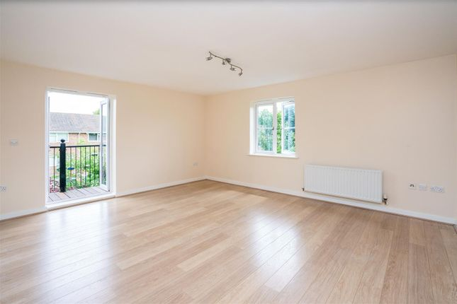 Thumbnail Flat for sale in Victoria Court, 31 Mulgrave Road, Sutton