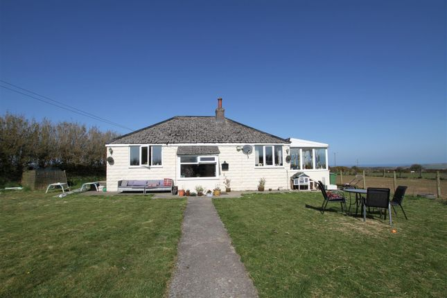 Thumbnail Detached bungalow for sale in Cardigan