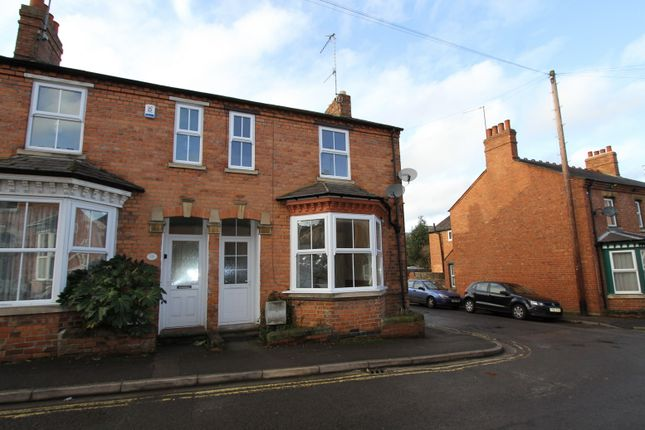 3 bed terraced house to rent in Grosvenor Road, Banbury