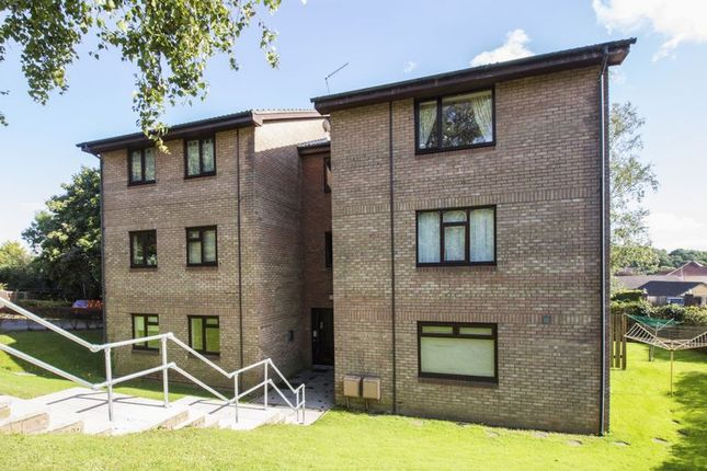 Thumbnail Flat for sale in William Morris Drive, Newport