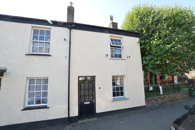 Thumbnail End terrace house for sale in Court Street, Moretonhampstead, Newton Abbot