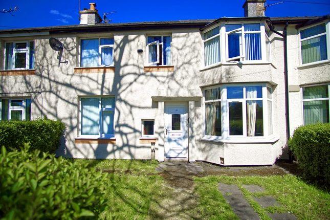 Thumbnail Terraced house for sale in Blackpool Road, Ribbleton, Preston