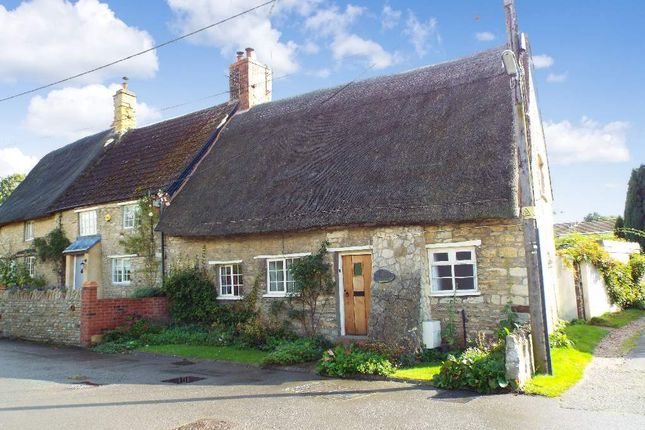 Thumbnail Cottage for sale in Duck End, Wollaston, Northamptonshire