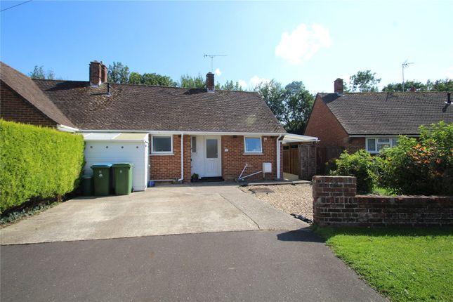 Thumbnail Bungalow to rent in Belyngham Crescent, Wick, Littlehampton