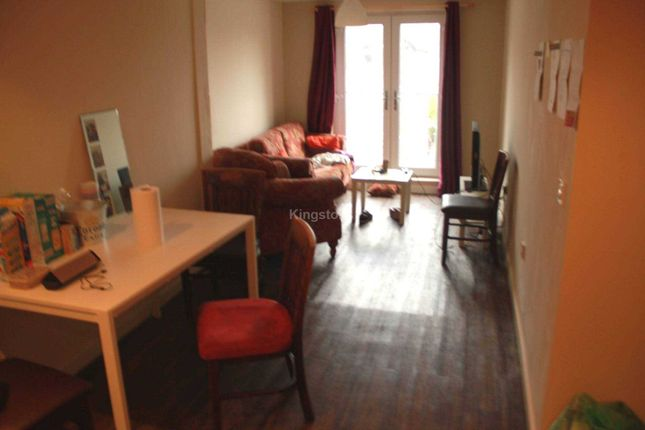 Thumbnail Flat to rent in Miskin Street, Cathays