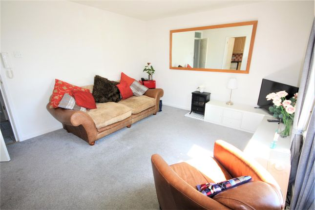 Thumbnail Flat for sale in Mercian Court, Maxwell Close, Lichfield