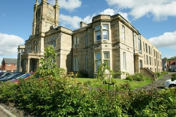 Thumbnail Flat for sale in Clock Tower Court, Woodilee Village, Lenzie
