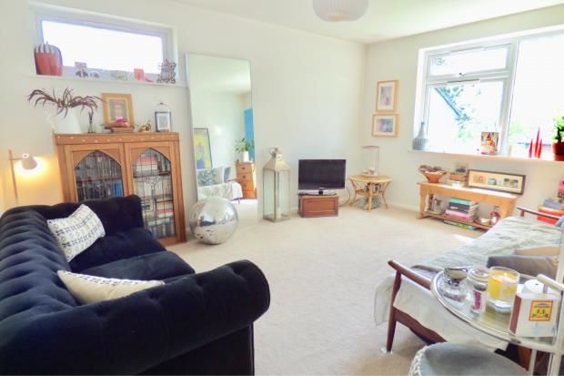 Thumbnail Flat for sale in Levens Close, Kendal, Cumbria