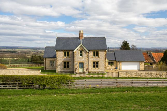 Thumbnail Property for sale in Oswaldkirk, York