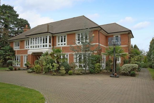 Thumbnail Property to rent in Adelaide Road, Walton On Thames