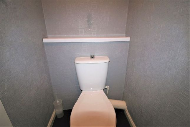 Separate Toilet of Carrside Road, Trimdon Station, Co Durham TS29
