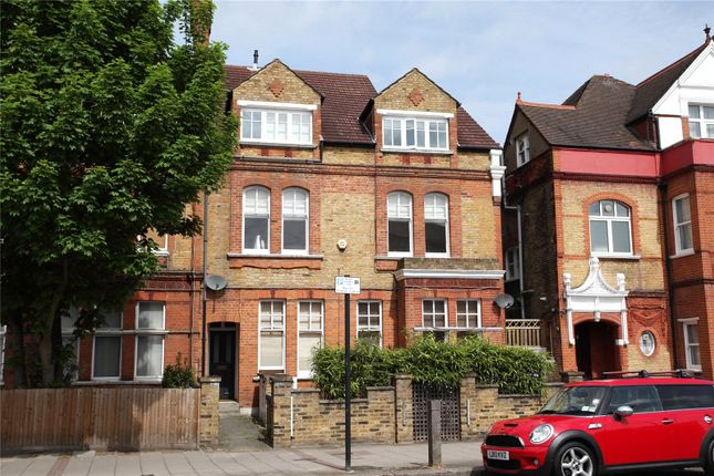 Thumbnail Flat to rent in Nightingale Lane, Clapham South, London
