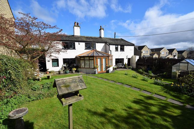 Thumbnail Detached house for sale in Dan Lane, Clayton Heights, Bradford
