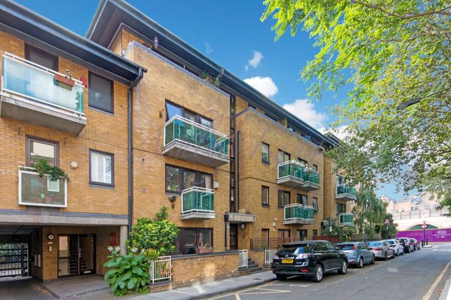 Thumbnail Flat to rent in St. Mary Graces Court, Cartwright Street, London