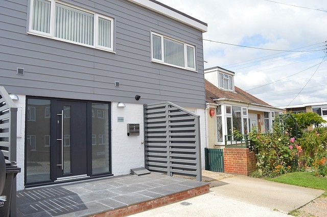 Thumbnail Property to rent in Pebble Road, Pevensey Bay, Pevensey