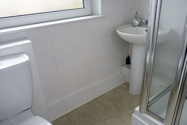 Bathroom of Ontario Park, Westwood, East Kilbride G75